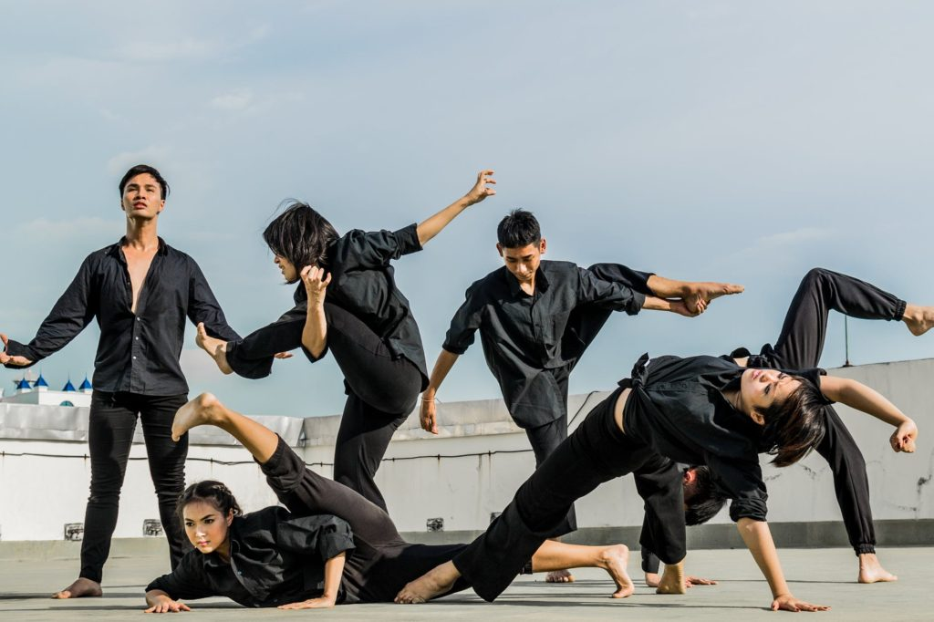 thinking of learning martial art consider one of these 5 deadly arts